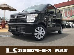 ワゴンRFA 軽自動車 キーレス 電動格納ミラー