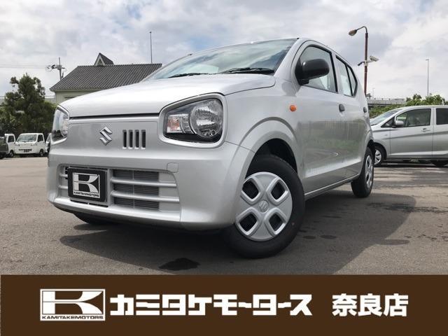 スズキ L オートギヤシフト 軽自動車・キーレス・MTモード付