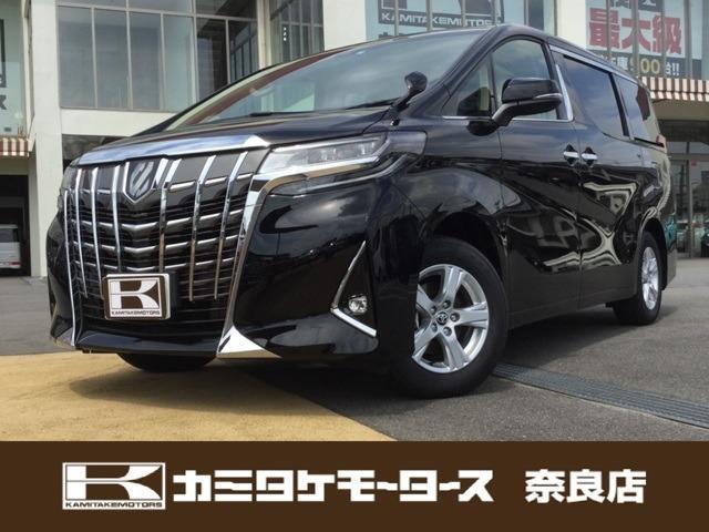 トヨタ アルファード 2.5X 両側電動 バックドアイージークローザー