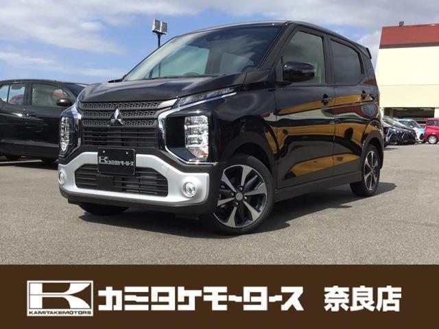 三菱 T ターボ車・LEDヘッドライト・フォグランプ