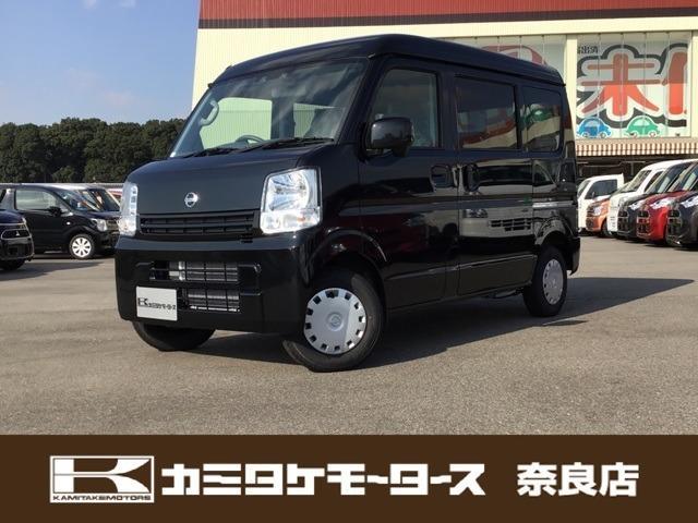 日産 GXターボ ハイルーフ タコメーター・ハイビームアシスト