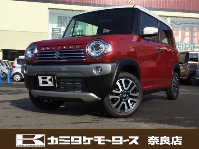 スズキ J 軽自動車・キーフリー・シートヒーター・アイドリングS