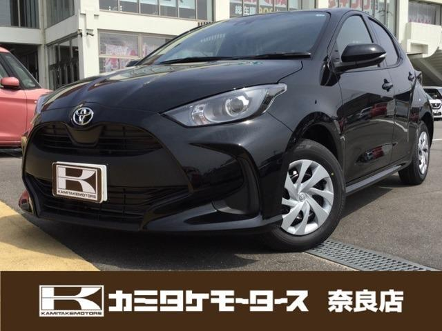 トヨタ X ディスプレイオーディオ ステアリングスイッチ ABS