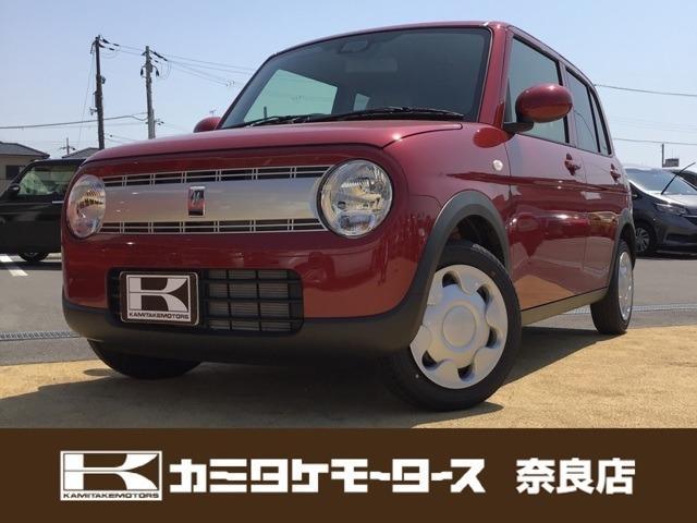 スズキ L キーフリー シートヒーター クリアランスソナー ABS