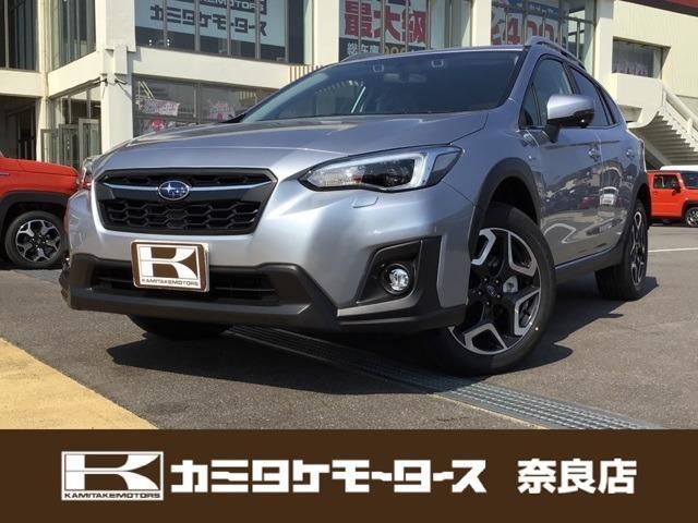 2.0e-S アイサイト キーフリー 電動パーキングブレーキ(1枚目)