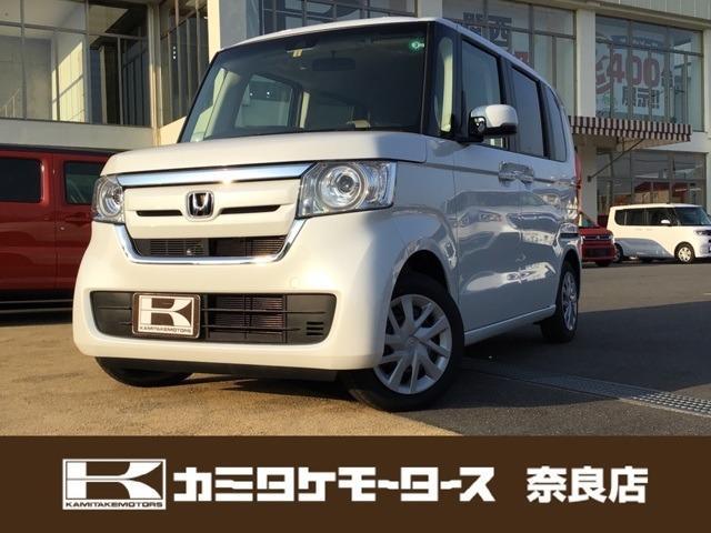 ホンダ N-BOX G・Lホンダセンシング キーフリー シートヒーター ETC