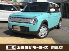 株式会社 カミタケモータース奈良店  アルトラパン S