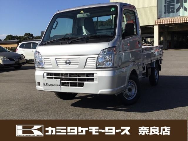 日産 NT100クリッパートラック DX パワステ ABS エアコン