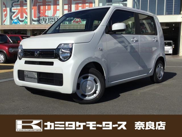 ホンダ N-WGN Gホンダセンシング 軽自動車・キーフリー・電動パーキングブレーキ