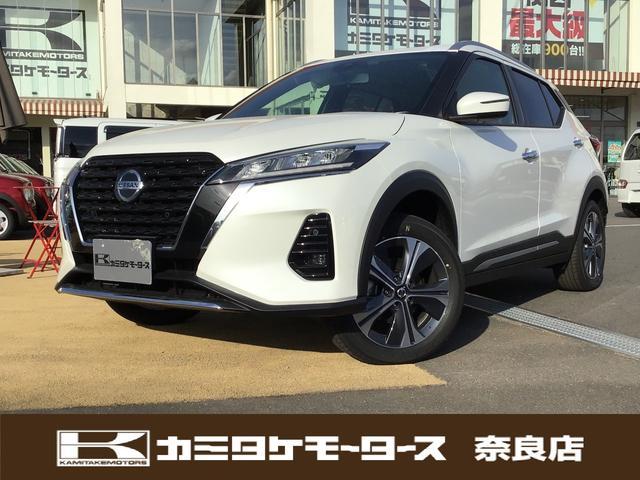 X コンパクト・SUV・e-POWER