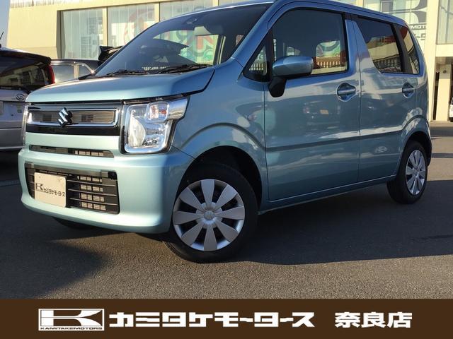 スズキ FA FA(4名) 軽自動車・キーレス・電動格納ミラー