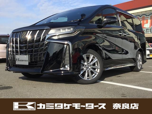 トヨタ 2.5S タイプゴールド 7人乗り・両側電動スライドドア
