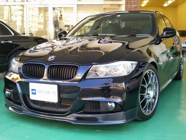 BMW 325i Mスポーツパッケージ HDDナビ フルセグ