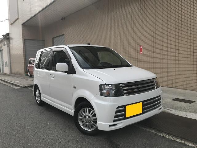 「日産」「オッティ」「コンパクトカー」「兵庫県」の中古車