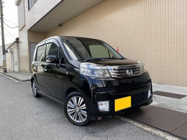 「ホンダ」「ライフ」「コンパクトカー」「兵庫県」の中古車