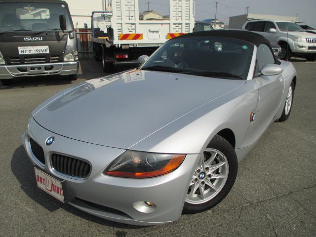 BMW 2.2i