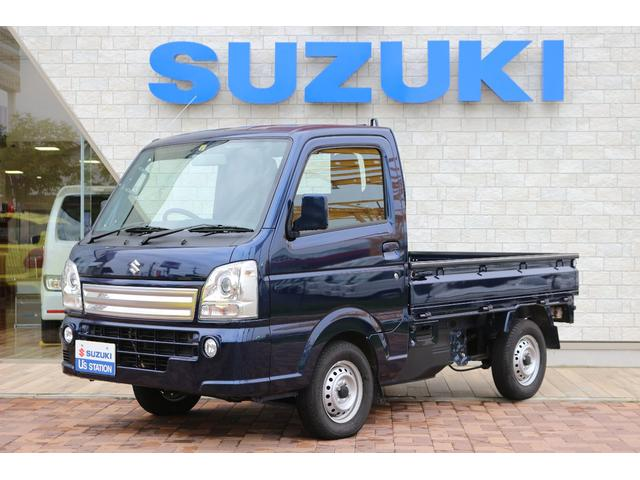スズキ HID フォグランプ 4WD