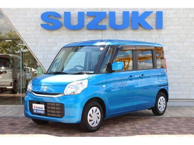 スズキ X 福祉車両 レーダーブレーキサポート
