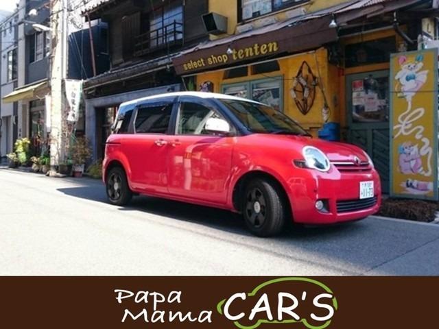 トヨタ X Lパッケージオリジナルツートンカラー