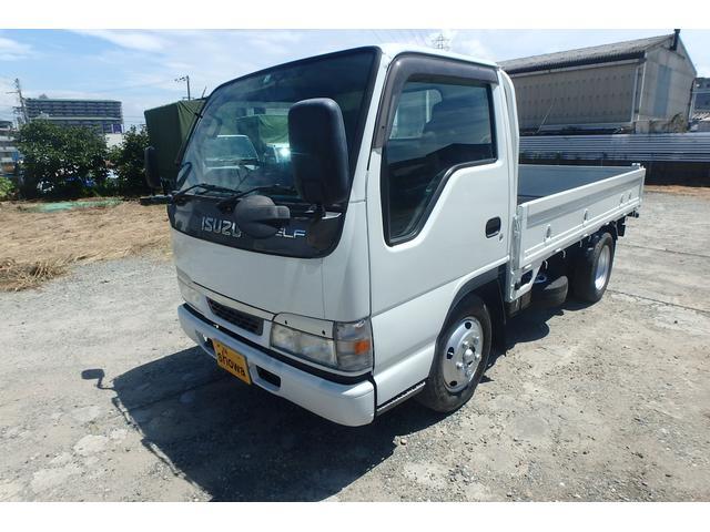 いすゞ  2tショウトトラック