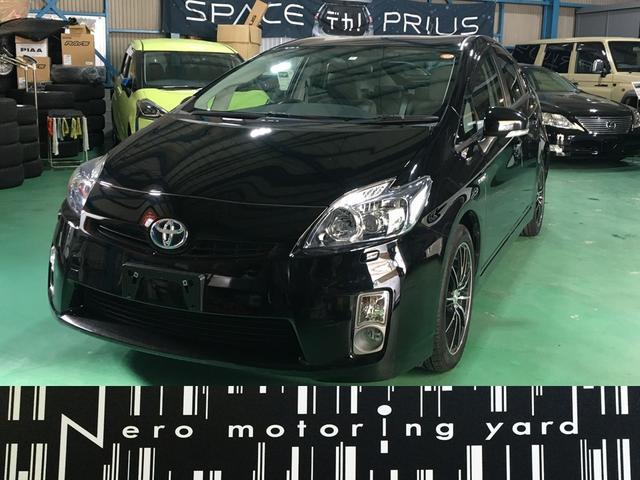 トヨタ Sツーリングセレクション ETC スマートキー 社外アルミ