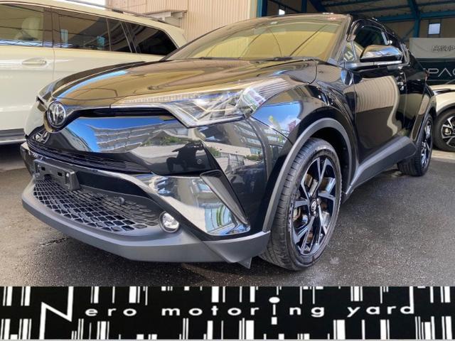 トヨタ G-T アルパインビッグX9インチバックカメラ ハーフレザーシート シートヒーター ALPINEナビ テレビ Bluetooth クルーズコントロール ETC2.0 記録簿・取扱説明書有 スマートキー スペアキー有 オートヘッドライト
