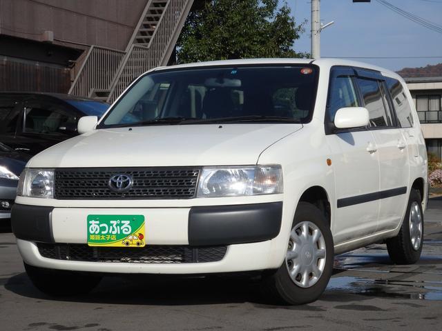 トヨタ F エクストラパッケージ 社外オーディオデッキ エアバック