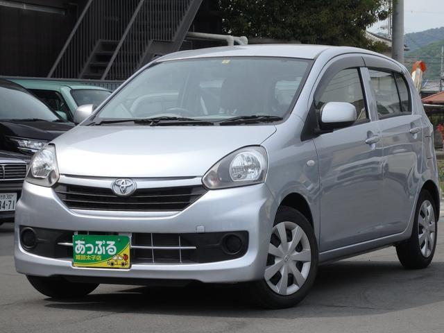 トヨタ L エコアイドル ECLIPSEフルセグSDナビ ETC