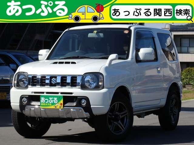 スズキ クロスアドベンチャー 4WDターボ ワンオーナー 専用シート