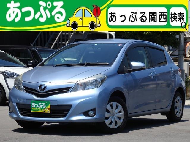 トヨタ F スマイルエディション 社外メモリーナビ ETC