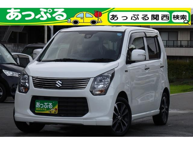 スズキ 20周年記念車 j純正メモリーナビ ETC Bカメラ