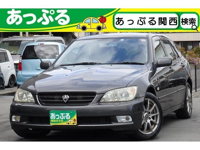 トヨタ AS200 Zエディション 6MT 新車絶版車 メモリーナビ DVD CD BT対応 地デジ HIDオートライト イエローフォグ 社外16AW