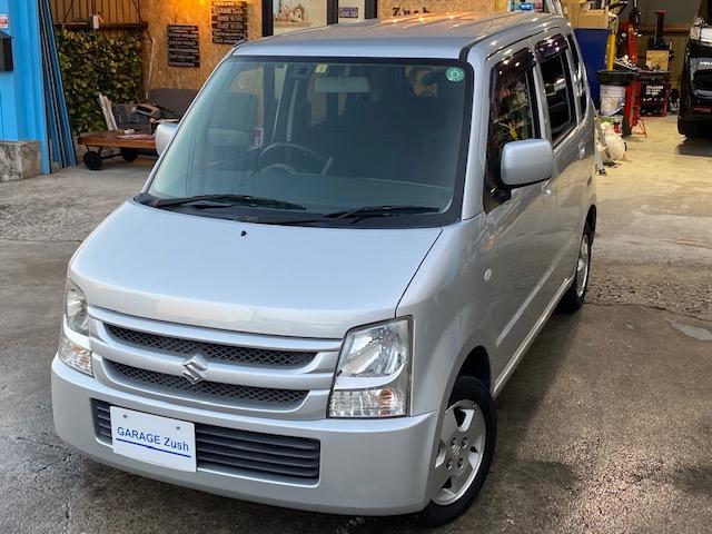 スズキ FX /ユーザー様買取車/ETC/車検R04年7月まで