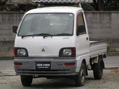 ミニキャブトラックベースグレード4WD 4MT