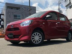 ミライースL SAIII 軽自動車 キーレス スマアシIII