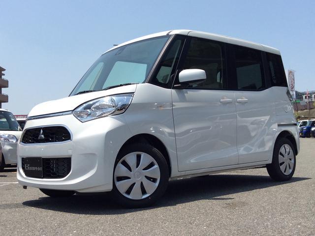 三菱 M e-アシスト 軽自動車 運転席シートヒーター キーレス