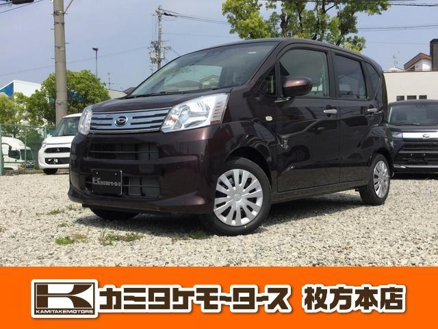ダイハツ L SAIII 軽自動車・キーレス・電動格納ミラー