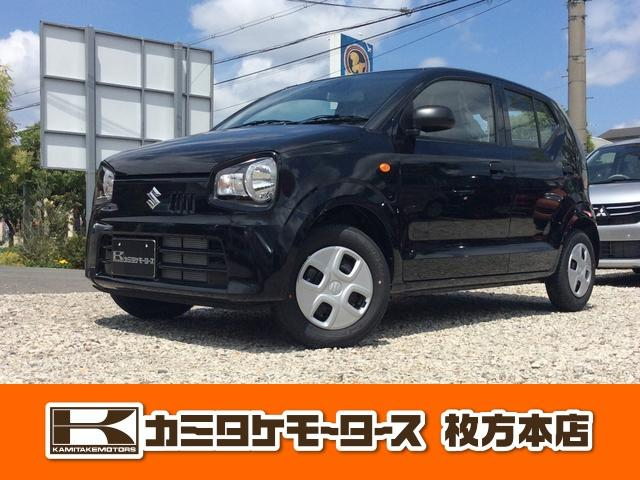 F オートギヤシフト 軽自動車・キーレス・デュアルセンサー(1枚目)