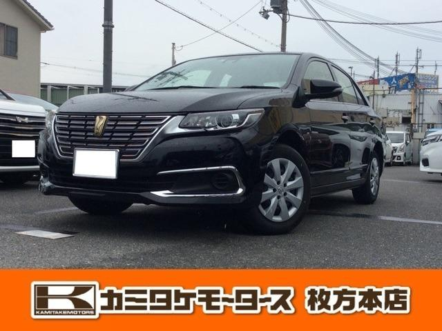 トヨタ 1.5F Lパッケージ セダン・キーフリー・オートエアコン