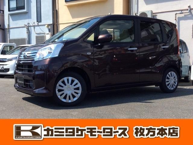 L SAIII 軽自動車・キーレス・スマートアシストIII(1枚目)