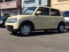 アルトラパンL 軽自動車・キーフリー・シートヒーター