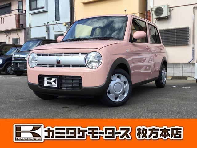 スズキ L 軽自動車・キーフリー・シートヒーター