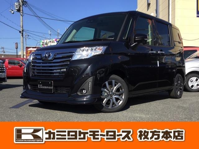 トヨタ カスタムG-T タ-ボ車・衝突回避支援システム・6スピ-カ-