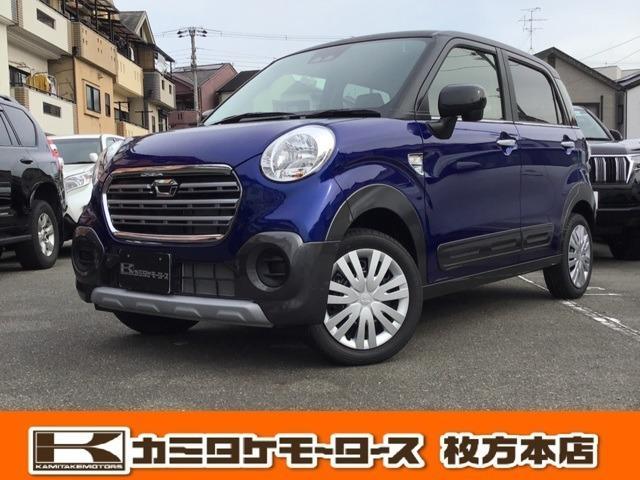 ダイハツ アクティバX SAIII 軽自動車・スマートアシストIII