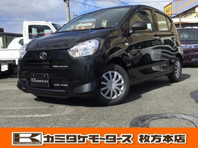ダイハツ L SAIII 軽自動車・キーレス・スマートアシストIII