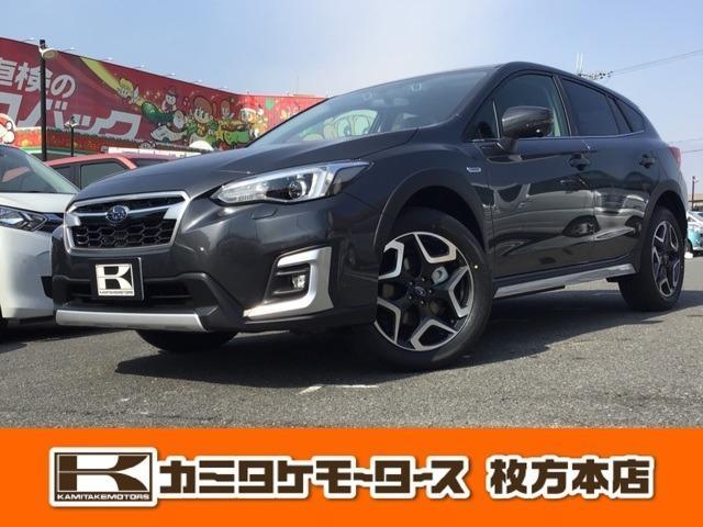 アドバンス 4WD SUV・パワーシート・シートヒーター(1枚目)