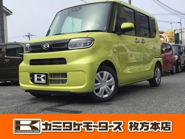 ダイハツ X 軽自動車・キーフリー・ピラーレス
