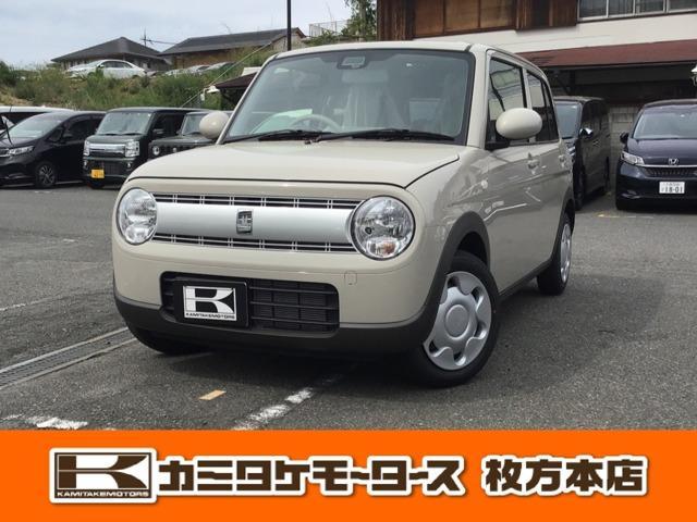 スズキ G 軽自動車・キーフリー・シートヒーター