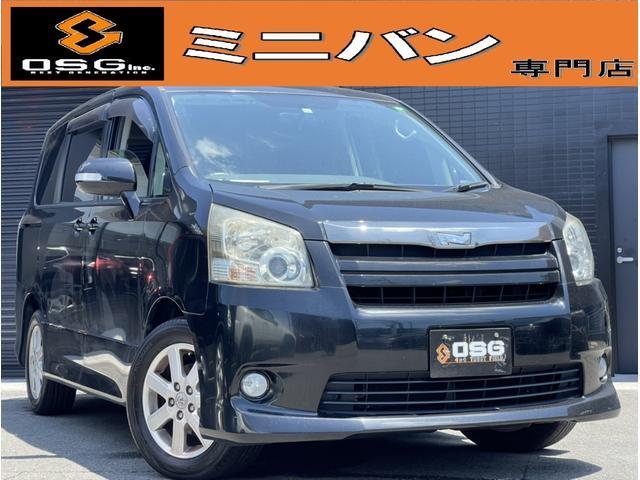 トヨタ  社外HDDナビ・TV・パワースライドドア・ETC・プッシュスタート・純正ホイール・FM/AM・電動格納ミラー・フォグランプ