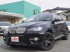 BMW X6xDrive 35i